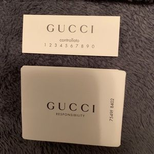 cd3300ac3fc Gucci Accessories - Gucci belt